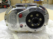BDS 350 Chevy SBC Supercharger 671 Upgraded To 871 Blower and Drive System