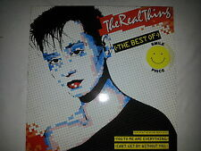 The Real Thing - The Best Of The Real Thing