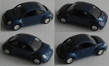 Johnny Lightning – VW New Beetle dunkelblaumetallic