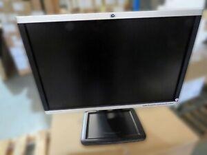 """HP Compaq LA2205wg 22"""" LCD Monitor 1680x1050 at 60Hz #B77"""