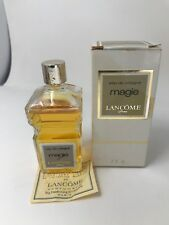 Vintage Lancome Magie 90° Eau De Cologne Splash 8 oz 240ml