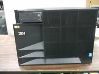 IBM e xSeries 250 866561Y Server Pentium III Xeon  2x700MHz 2GB RAM Dual Power