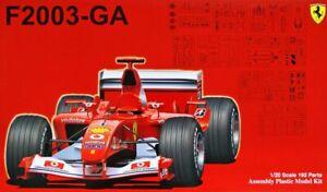 Fujimi 1/20 Ferrari Formula 1 F2003-GA 092096