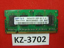 Samsung M470T2864QZ3-CE6, 1GB, PC2-5300, DDR2, 667 MHz #kz-3702