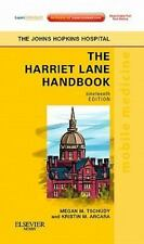 The Harriet Lane Handbook: Mobile Medicine Series, Expert Consult: Online and Pr