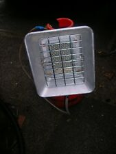 Infradex PRH3  Propane Gas Bottle Mounting  Heater