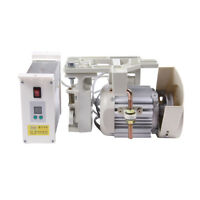 110V-220V Sewing Machine Energy-saving Servo Motor instead Clutch Motor 600W