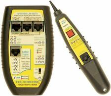 "Triplett Byte Brothers LAN Cable Tester - ""BRAND NEW"""