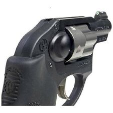 XS SIGHTS RP-0008N-4 STANDARD DOT TRITIUM - RUGER LCR .38/.357 ONLY FRONT SIGHT