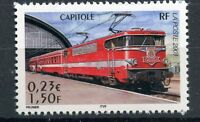 STAMP / TIMBRE FRANCE NEUF N° 3412 ** CHEMIN DE FER / TRAIN / CAPITOLE