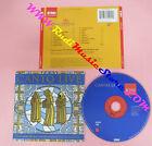 CD CORO DE MONJES DEL MONASTERIO BENEDICTINO DE SANTO.. no lp mc dvd (CS15)