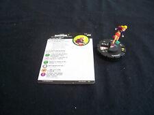 DC Heroclix - Justice League Unlimited JLU - SUPERGIRL #028
