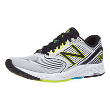 New Balance Men's 890v6 NBx White/Black/Hilite/Blue 10