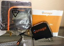 VONAGE V-PORTAL PHONE ADAPTER ROUTER VDV21-VD FREE SHIPPING