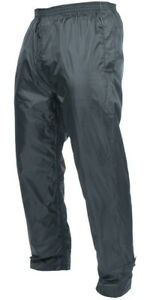 Mac in a Sac Children's Waterproof Over Trousers NEW RRP £ 14.95