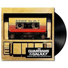 GUARDIANS OF THE GALAXY Awesome Mix Vol.1 Ost Vinyl Lp Record NEW Sealed