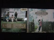 CD ERIC BIBB / DEEPER IN THE WELL /