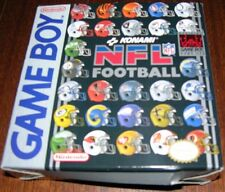 NFL Football  (Nintendo Game Boy 1990) By Konami!