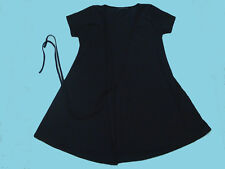 Beautiful Black Coverup by SHAN Swimwear of Canada NWOT Size 1 (Small)