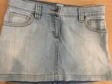 Sass & Bide denim mini skirt
