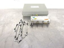 HP 54114A 2 GS a/s Test Set, for HP 54100 Series Oscilloscopes w/ Case & Cables