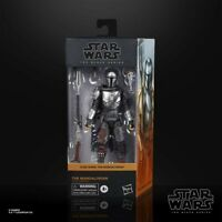 "Star Wars The Black Series The Mandalorian (Beskar) 6"" Action Figure PRE-ORDER"