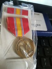 National Defense Service Medal +Ribbon - See Store Combine Shipping Save $