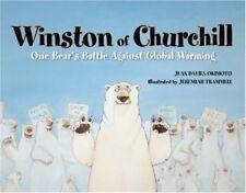 B0048ELF8A Winston of Churchill: One Bears Battle Against Global Warming