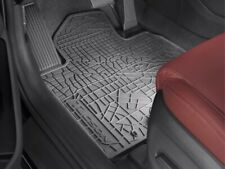 Genuine Hyundai Tucson 2019-on Rubber Floor Mats - D7131ADE60