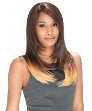 Sensationnel Empress Natural Lace Front Edge Wig – Stella COLOUR 1