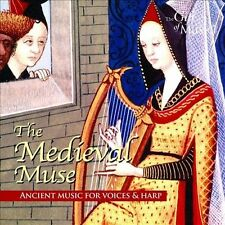 Medieval Muse, New Music