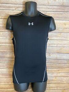 balsa Insignia Impresionismo  Las mejores ofertas en Camisetas sin mangas ropa deportiva Under Armour  para hombres | eBay