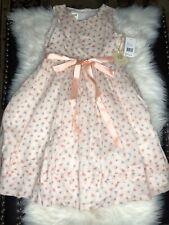 laura ashley dress 10. Pink flowery dress,