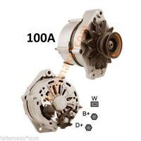 100A Lichtmaschine VW Transporter T4 1.9 2.4 D 073903023K 0120468119 0120468084