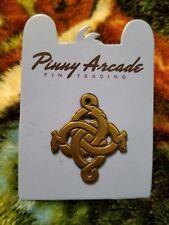 Pinny Arcade PAX Prime 2014 The Order 1886 Pin Ready at Dawn Sony Playstation 4