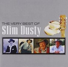 Country Music CDs and DVDs Slim Dusty