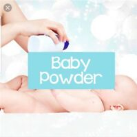 Baby Powder Soap / Candle Making Fragrance Oil 2-16 Ounce