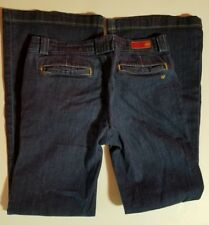 AG Adriano Goldschmied the Bergman Women's Jeans Size 28 R