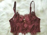 Lipsy Renesme Cami Top Size 8 Brand New With Tags