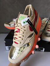 Nike Air Max 1 Clot Kiss of Death 2021 Dd1870-100 DS Mens Us10
