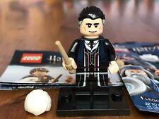 Nuevo Lego Harry Potter/fantástico bestias Minifigura 71022-Percival tumbas-Raro