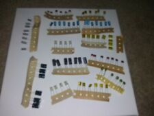 Vintage Radio Tv Electronics Capacitors Nos #88 Large Lot