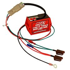 MSD IGNITION 8727CT Digital Soft Touch Rev Limiter For HEI Ignition