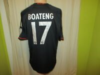 FC Bayern München Adidas Champions League Trikot 2012/13 + Nr.17 Boateng Gr.L
