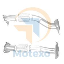 TUBO di collegamento FIAT DUCATO 2.3 Multifiamme (F1AE3481D) 9/11 - (Dpf Modelli)