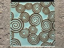 Gorgeous 6X6 Hand-Painted Decorative Tiles ~ Pool Safe ~ Custom Orders Available
