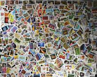 FRANCE Wonderful collection, 1000 different comm. stamps, all from 2000 to 2017