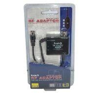 RF ADAPTOR para Play Station consolas
