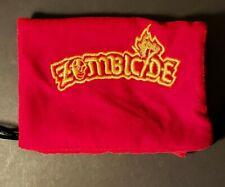 Zombicide Black Plague Dice bag
