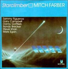 Randy Brecker, Mark Egan, Danny : Starclimber  Audio CD